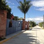 From Oaxaca to Puerto Angel to La Bamba