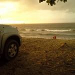 Costa Rica : Tamarindo to Jesus