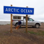 To Tuk and back: North of the Arctic Circle